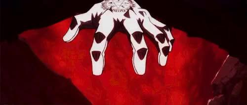 Watch Hellsing Ova / Manga GIF on Gfycat. Discover more MyStuff, alucard, bird of hermes, dracula, hellsing, hellsing manga, hellsing ultimate, m4mbore, manga, manga caps, mangacap, mangacaps, no life king, ova, vampire GIFs on Gfycat