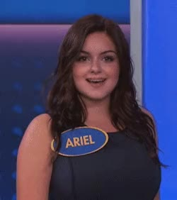 Watch and share Ariel Winter GIFs on Gfycat