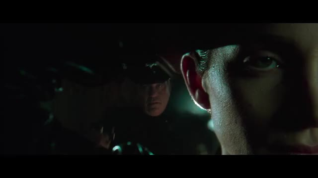 Watch and share The Matrix - Opening Scene (HDR - 4K - 5.1) GIFs by temk1s on Gfycat