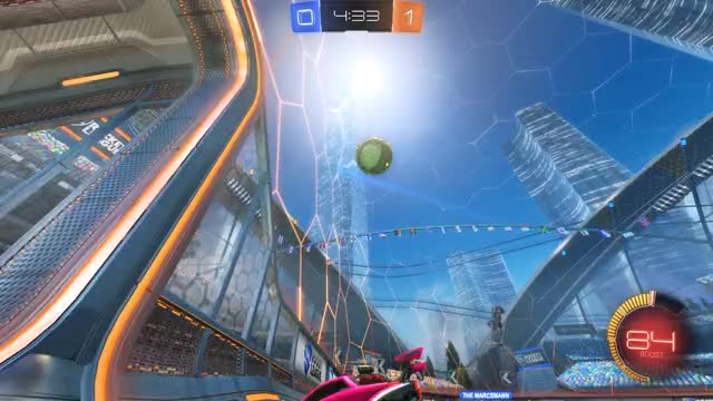Watch and share Rocket League 2019.07.08 - 13.39.39.03 GIFs by Mr Tiddles on Gfycat