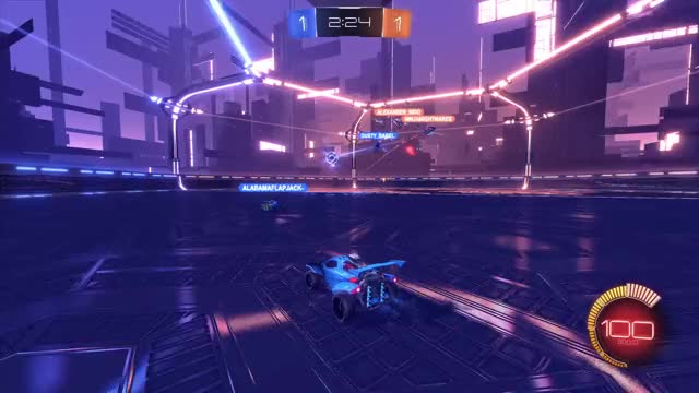 Watch and share Dropshot GIFs and Aerial GIFs by redstormjones on Gfycat