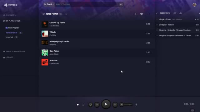 Watch and share Playing Songs GIFs by towfiqi on Gfycat