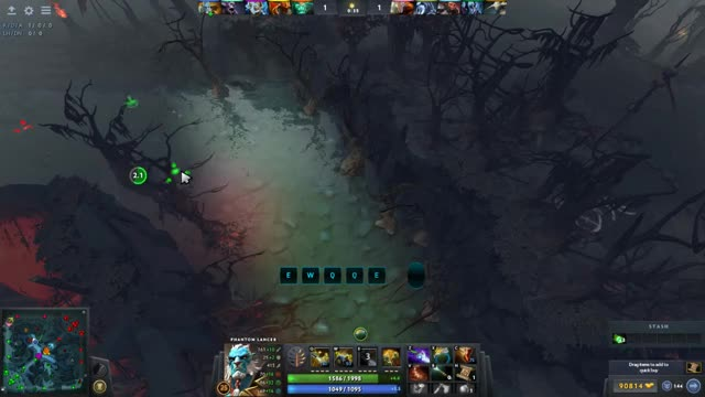 Watch and share Phantom Lancer GIFs and Overwolf GIFs by Overwolf on Gfycat