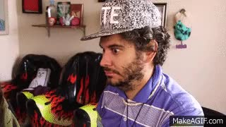 Watch and share Ethan Klein GIFs on Gfycat