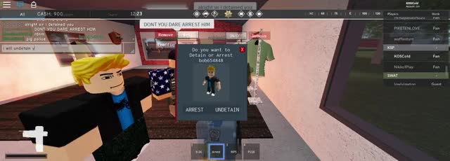 Watch and share Roblox 2020-02-20 11-15-31 GIFs by xxforgottenaimxx on Gfycat