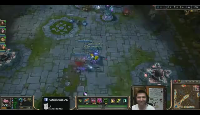 Watch and share League Of Legends GIFs on Gfycat