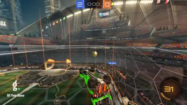 Watch Shot 9: TNA | Thoti GIF by Gif Your Game (@gifyourgame) on Gfycat. Discover more Gif Your Game, GifYourGame, Rocket League, RocketLeague, Shot, TNA | Thoti GIFs on Gfycat