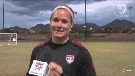 Watch and share Giddy, Ashlyn Harris, Ashlyn, Harris GIFs on Gfycat