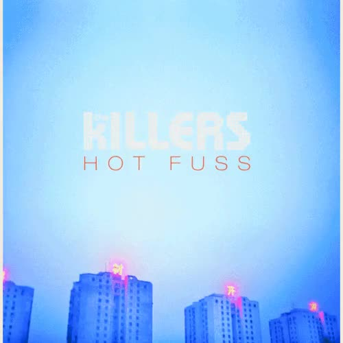 Watch and share The Killers Gif GIFs and Battle Born GIFs on Gfycat