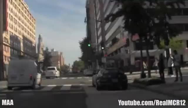 Watch and share Toyota Supra - Nissan GT-R R35 - UGR Gallardo - Aventador - SOUNDS And ACCELERATIONS! GIFs on Gfycat