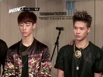 Watch and share Jyp Entertainment GIFs and Predebut Got7 GIFs on Gfycat