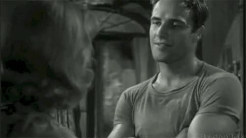 Watch and share Streetcar Named Desire GIFs on Gfycat
