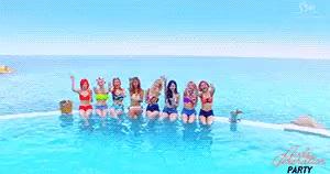 Watch Honey Bun Bun GIF on Gfycat. Discover more Girls Generation, Girls' Generation, Girls'Generation, gif, hyoyeon, kpop, kpop gif, lion heart, my gif, ot8, ot9, party, pink, popular, seohyun, sm, smtown, snsd, snsd gif, songs, sooyoung, soshi, summer, sunny, taeyeon, tiffany, trending, yoona, you think, yuri GIFs on Gfycat