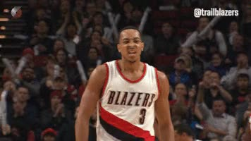 Watch Portland Trail Blazers GIF on Gfycat. Discover more related GIFs on Gfycat
