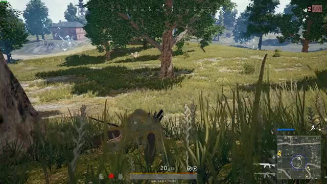 Watch PLAYERUNKNOWN'S BATTLEGROUNDS 10.23.2017 - 19.19.43.06.DVR.mp4 GIF on Gfycat. Discover more related GIFs on Gfycat