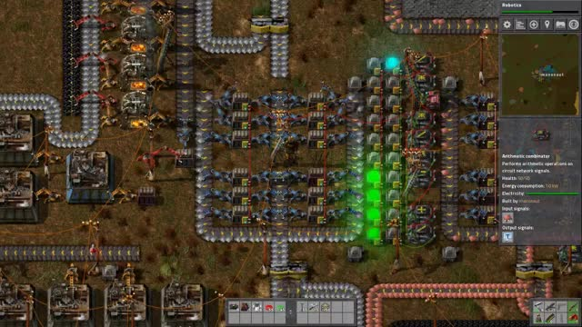 Watch and share Combinator GIFs and Factorio GIFs by mononaut on Gfycat