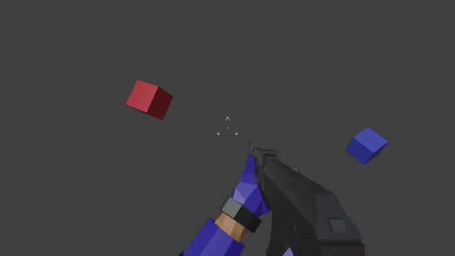 Watch and share Generic AK Reload, With Ravenfield Arms GIFs on Gfycat
