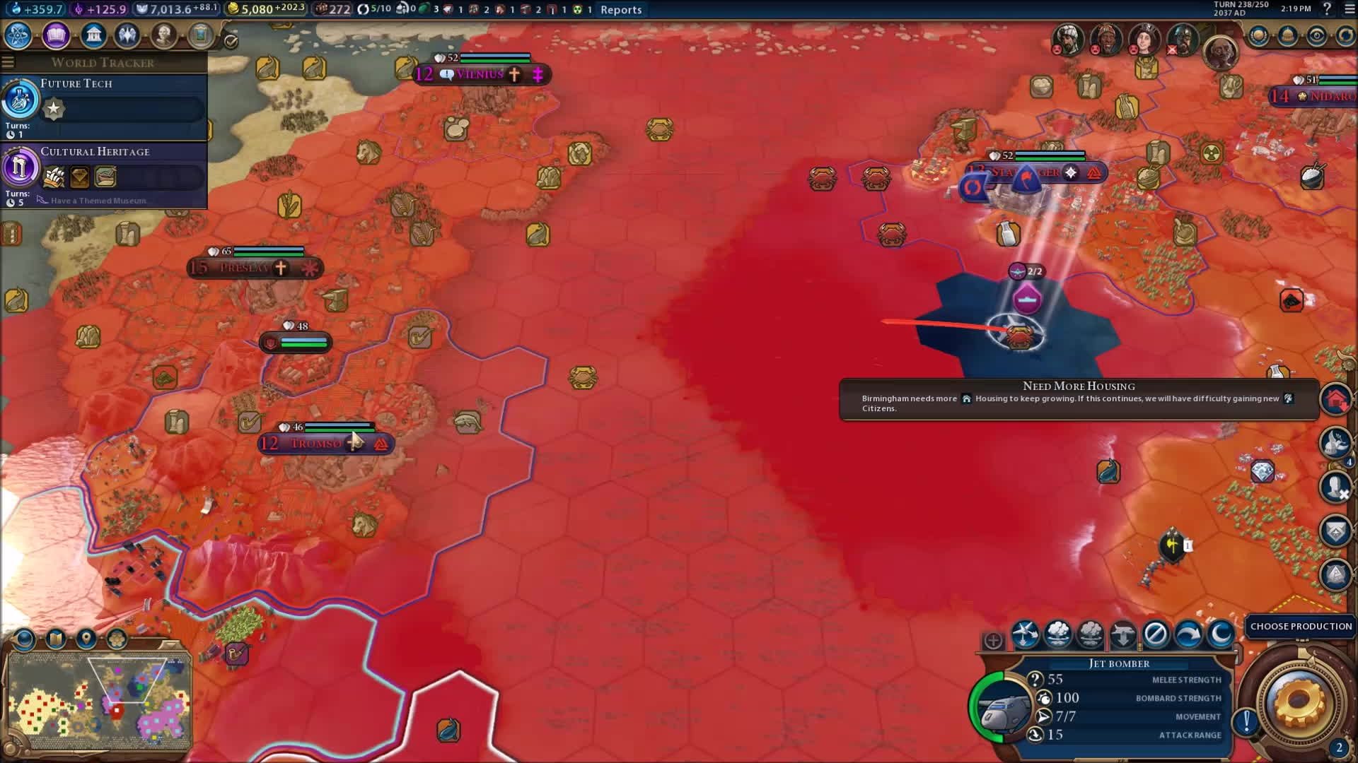 Civ, Norway doesn't want to be nuked GIFs