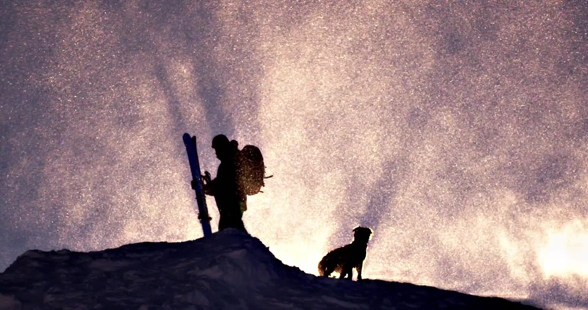 WeatherGifs, weathergifs, The Shadow Campaign // Sun Dog GIFs