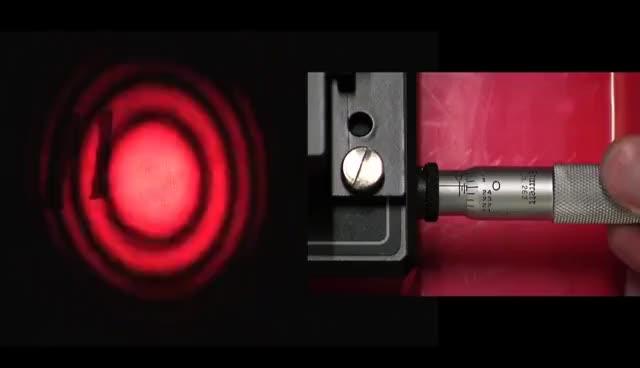 Watch and share Michelson Interferometer GIFs on Gfycat