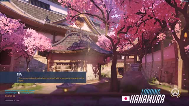 Watch hello team, your backfill is here GIF by @ladysabre on Gfycat. Discover more ana, highlight, overwatch GIFs on Gfycat