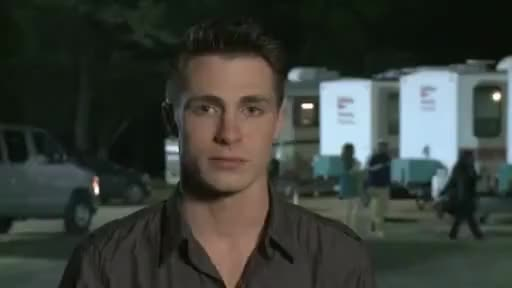 Watch Colton Haynes GIF on Gfycat. Discover more teen wolf GIFs on Gfycat