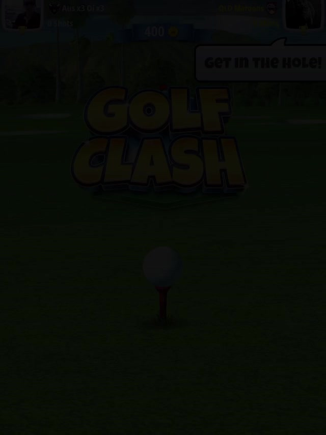 Watch and share Golf Clash GIFs by peteodeath on Gfycat