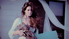 gifs, high by the beach, lana del rey, videography, Lights, camera, accion,I'll do it on my ownDon't need your m GIFs