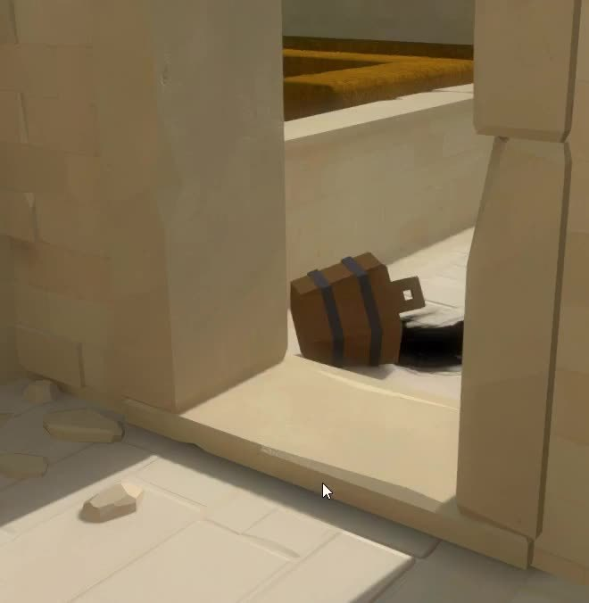 thewitness,  GIFs