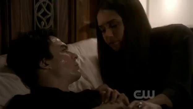 Watch Comforting Damon GIF on Gfycat. Discover more Damon, Elena, TVD, The Vampire Diaries GIFs on Gfycat