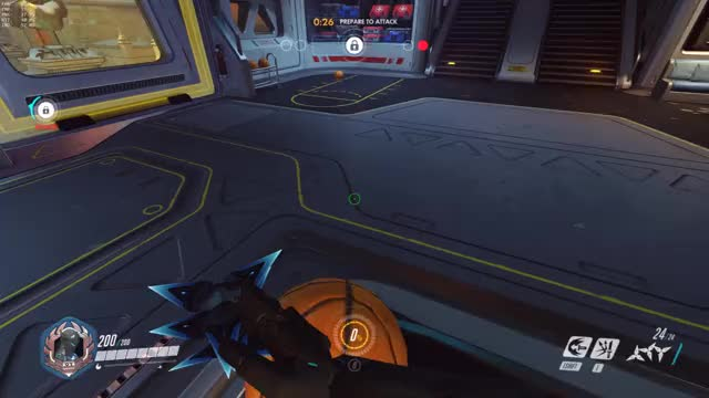 Watch and share Overwatch GIFs by hoting on Gfycat
