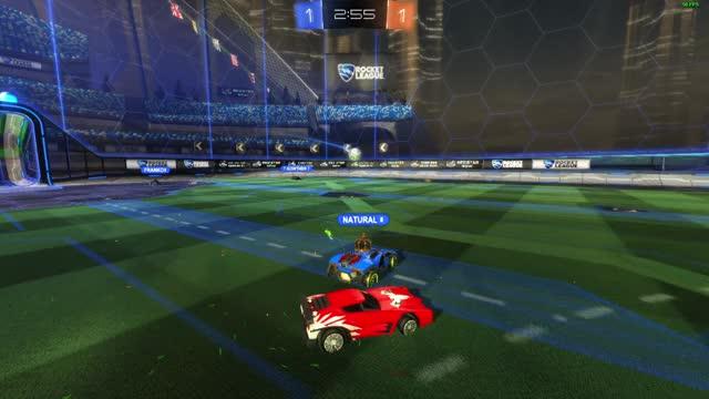 Watch and share Half Flip + Teamwork = Success GIFs on Gfycat
