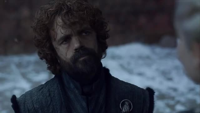 Watch and share Tyrion Lannister GIFs and Game Of Thrones GIFs by Ricky Bobby on Gfycat