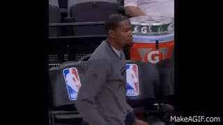 Watch durant GIF on Gfycat. Discover more related GIFs on Gfycat