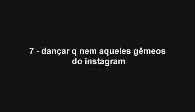 Watch and share Esse Canal Acabou GIFs on Gfycat