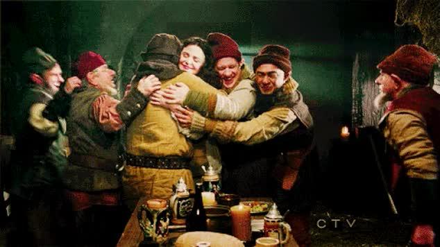 Watch and share Group Hug GIFs on Gfycat