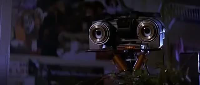Watch Short circuit - bath tub scene GIF on Gfycat. Discover more Sci-fi, circuit, robot, short GIFs on Gfycat
