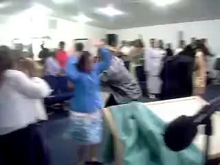 Watch funny church GIF on Gfycat. Discover more Sing, dancing, preaching, shouting GIFs on Gfycat