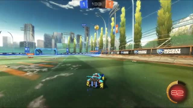 Watch and share Rocket League 08 11 2017   05 24 57 11 DVR GIFs on Gfycat