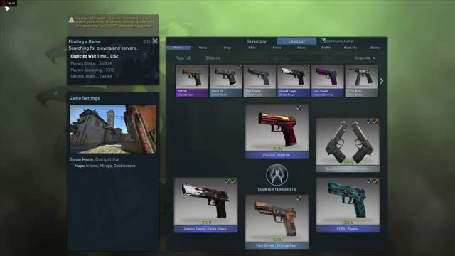 Watch and share CSGO UI Bug GIFs on Gfycat
