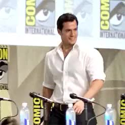 Watch cavilledits GIF on Gfycat. Discover more 1k, Henry Cavill, SDCC 2014, cavilledits, dawn of justice, gif, henricavyll, sdcc GIFs on Gfycat
