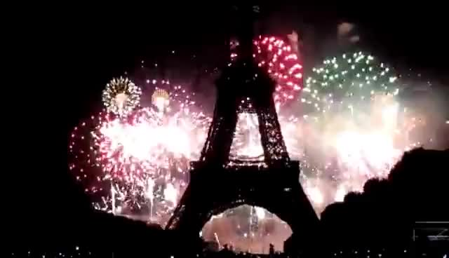 Watch this bastille day GIF on Gfycat. Discover more bastille day, happy bastille day, new year\'s bash, paris GIFs on Gfycat