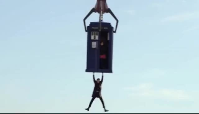Watch and share Hang In There, Doctor! GIFs on Gfycat
