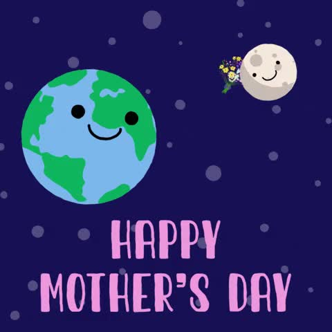 Watch and share Happy Mothers Day GIFs by INTO ACT!ON on Gfycat