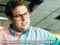 Watch and share Jonah-hill-wolf-of-wall-street-gif-6 GIFs on Gfycat
