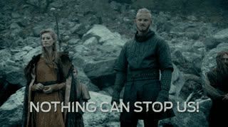 As a Viking watching War of the Factions • r/forhonor GIFs