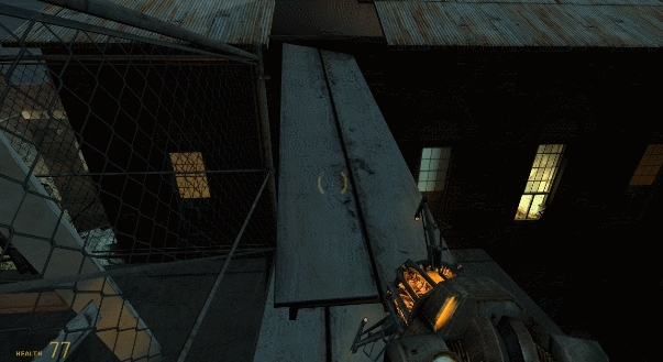 halflife, Extremely hidden rooms (reddit) GIFs