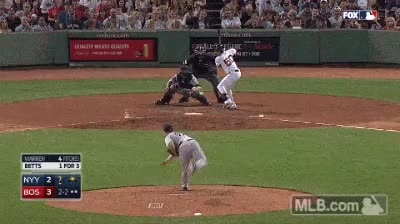 Watch Can't knock Mookie's hustle. GIF on Gfycat. Discover more Boston Red Sox, Mookie Betts, red sox GIFs on Gfycat