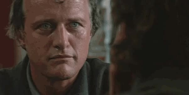 Watch and share Rutger Hauer GIFs on Gfycat