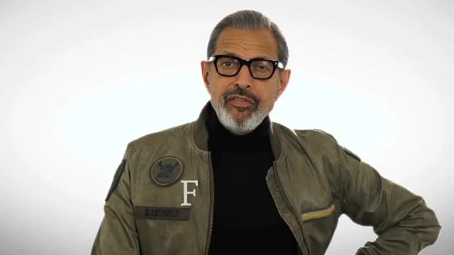 Watch and share Jeff Goldblum GIFs by acehead619 on Gfycat